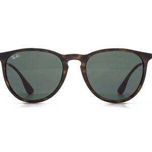 Authentic Ray Ban Erika sunglasses 😎